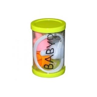 BabyDoo MX-One silikoonotsikud elektroonilisele ninapumbale