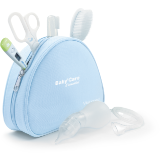 Hooldustarvete komplekt Baby Care L'essentiel 5