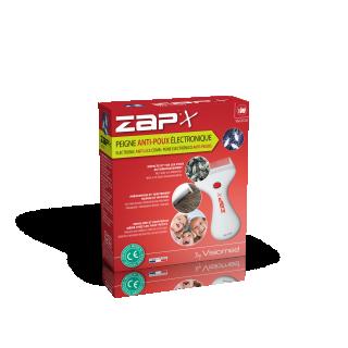 Elektrooniline täikamm ZAP'X VM-X100