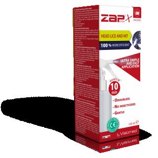 Täitõrjevedelik ZAP'X  VM-X300 - HETKEL OTSAS!