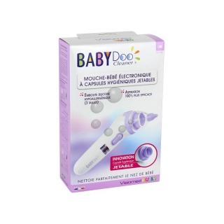 Elektrooniline ninapump BabyDoo